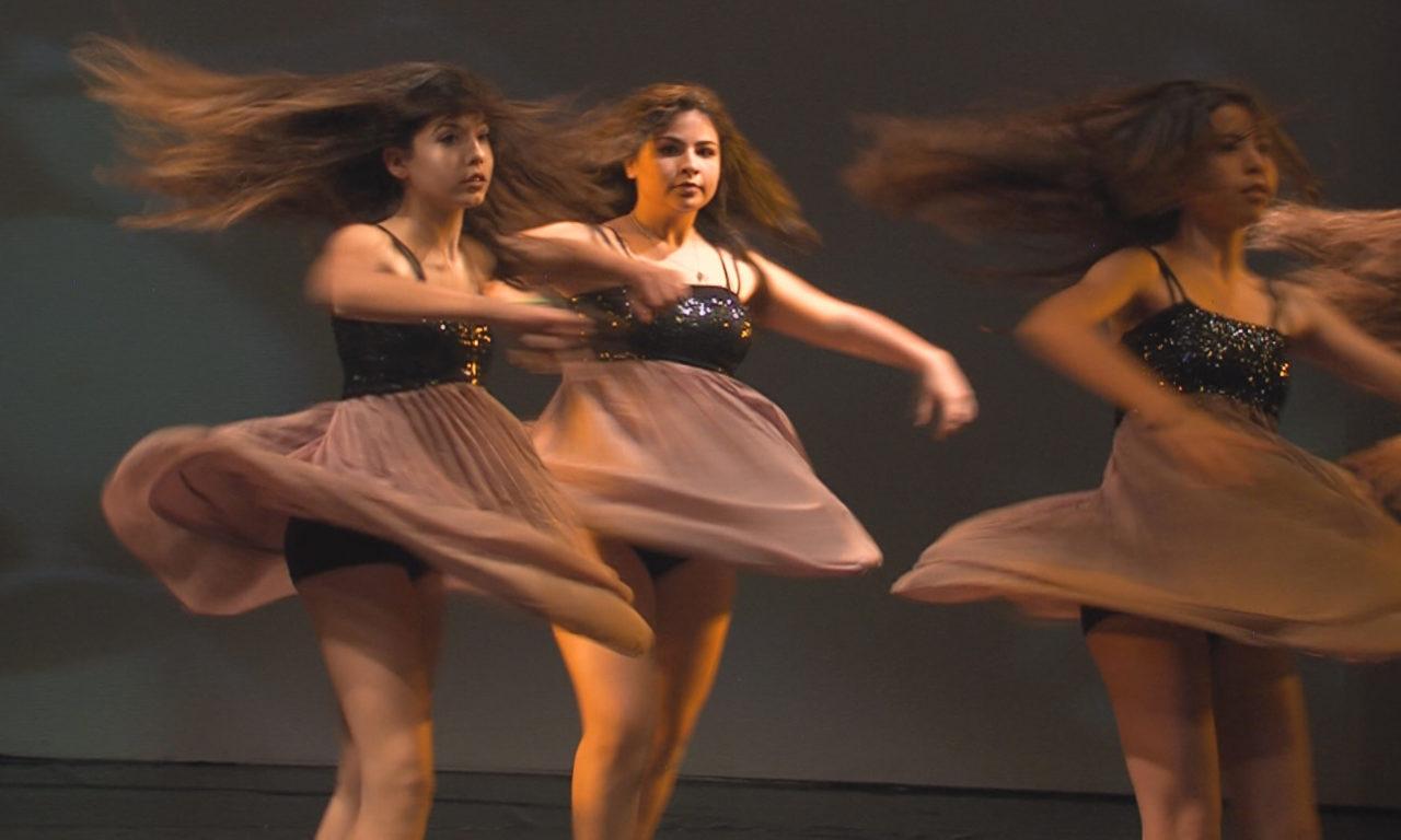 ADEMY DANCE ACADEMY